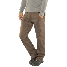 "Prana Stretch Zion - Pantalon long Homme - 32"" marron"